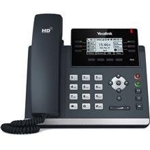 تلفن VoIP یالینک SIP T41S Corded IP Phone